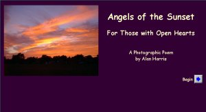 Angels of the Sunset