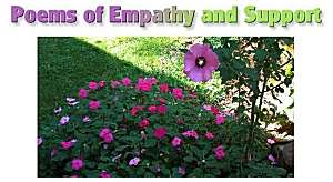Poems of Empathy and Support
